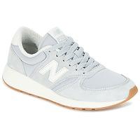 Chaussures Femme Baskets basses New Balance WRL420 Gris clair