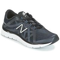 Chaussures Femme Fitness / Training New Balance WX811 Noir