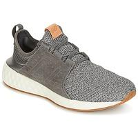 Chaussures Homme Running / trail New Balance CRUZ Gris / Blanc