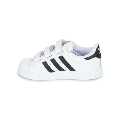 Superstar Enfant Originals BlancNoir Basses Adidas Chaussures I Cf Baskets W2IbeY9EHD
