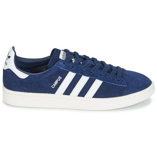 Adidas Originals Basses Baskets Campus Marine 1cTKlFJu3