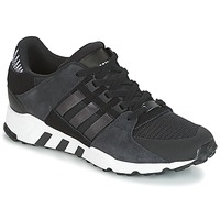 Chaussures Homme Baskets basses adidas Originals EQT SUPPORT RF Noir