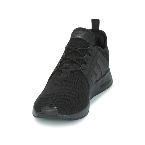 X Basses Noir Baskets plr Originals Adidas hQrstCd