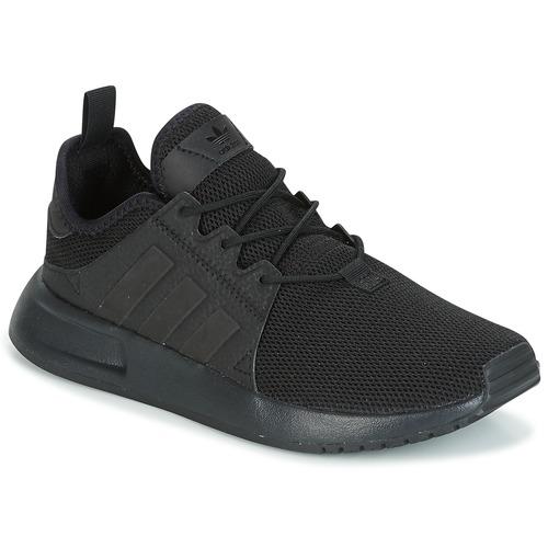 adidas Originals X_PLR Noir - Livraison Gratuite avec  - Chaussures Baskets basses