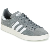 Chaussures Homme Baskets basses adidas Originals CAMPUS Gris