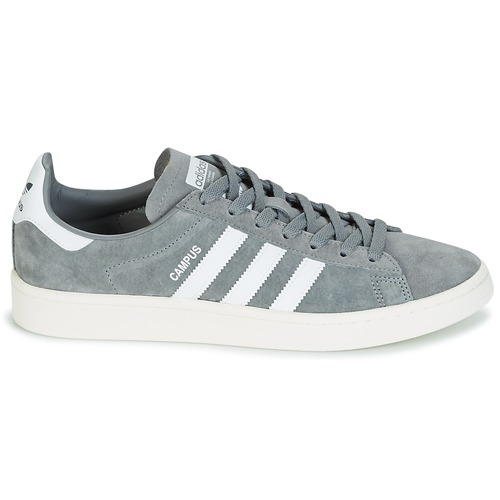 Adidas Basses Baskets Originals Gris Campus tBsrxhCQd