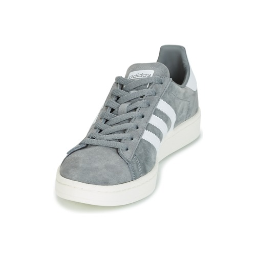 Campus Adidas Basses Originals Gris Baskets sQdxChtr