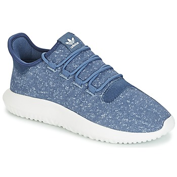 Chaussures Homme Baskets basses adidas Originals TUBULAR SHADOW Bleu