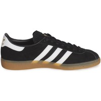 Chaussures Baskets basses adidas Originals Munchen Noir