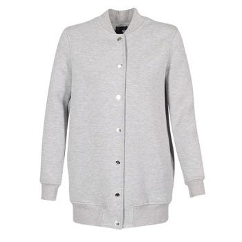 Vêtements Femme Blousons Love Moschino W330801E1779 Gris