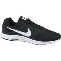 Chaussures Homme Running / trail Nike Downshifter 7 Blanc-Noir