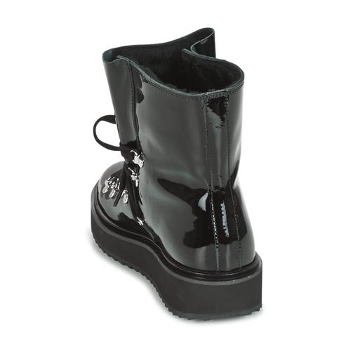 Alaska Kenzo Noir Bottes Femme Neige De f7gvYbyI6