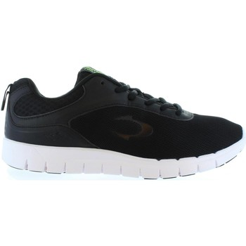 Chaussures Homme Baskets mode John Smith RUMUR Negro