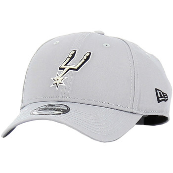 Accessoires textile Homme Casquettes New Era NBA Team 9 Forty San Antonio Spurs Grey