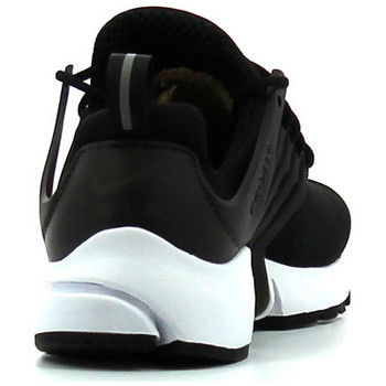 Chaussures Homme Baskets basses Nike Air Presto Essential Black / White