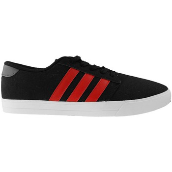 Chaussures Homme Baskets basses adidas Originals VS Skate Rouge-Noir-Blanc