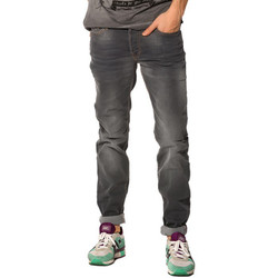Vêtements Homme Jeans skinny Japan Rags Jeans Homme - JH611BAWSS90NB_0003-GREY Gris