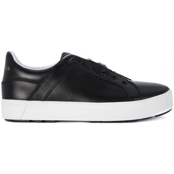 Chaussures Femme Baskets basses Apepazza DAILY WALK Nero