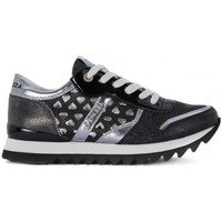 Chaussures Femme Baskets basses Apepazza DAILY RUN Nero