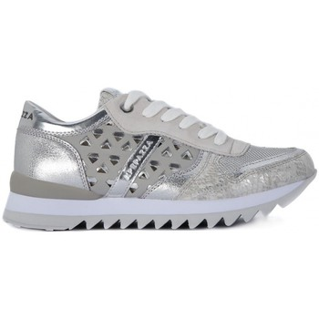 Chaussures Femme Baskets basses Apepazza DAILY RUN Argento