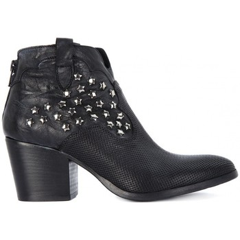 Chaussures Femme Bottines Juice Shoes TACCO BLACK    186,8