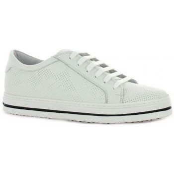Chaussures Femme Baskets mode Pao Baskets cuir Blanc
