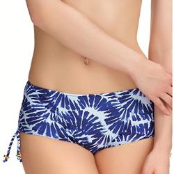 Vêtements Femme Maillots de bain séparables Fantasie Bas de maillot shorty Lanai nightshade Bleu