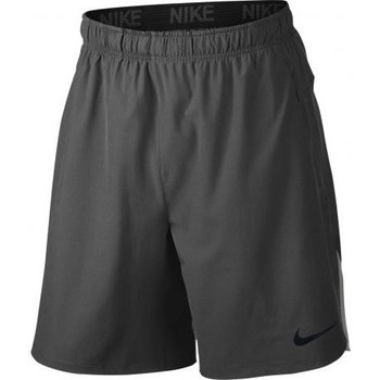 Vêtements Homme Shorts / Bermudas Nike Short d'entraînement Flex Gris anthracite