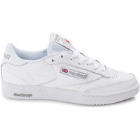 Chaussures Homme Baskets basses Reebok Sport Club C 85 he Blanc