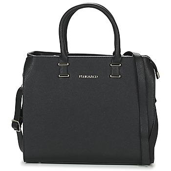 Sacs Femme Sacs porté main Nanucci  Noir
