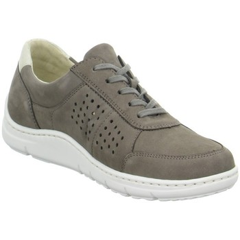 Chaussures Femme Baskets basses Waldläufer Hassi Gris