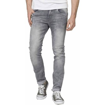 Vêtements Homme Jeans Petrol Industries - bas GRIS