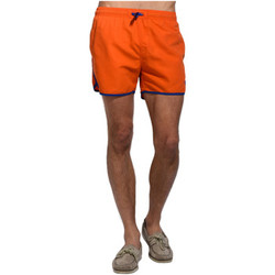 Vêtements Homme Shorts / Bermudas Cbk Short KEYAN Homme Collection Printemps Eté Orange