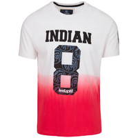 Vêtements Homme T-shirts & Polos The Indian Face Tee Shirt VICTOR rouge