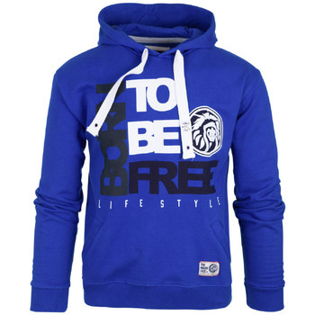 Vêtements Homme Sweats The Indian Face Sweat ANTONIN bleu