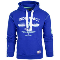 Vêtements Homme Sweats The Indian Face Sweat DIEGO bleu