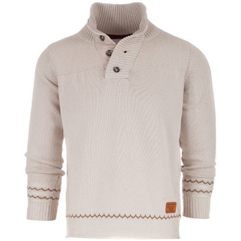 Vêtements Homme Pulls The Indian Face Pull LOUIS beige