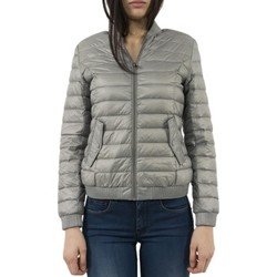 Vêtements Femme Doudounes Jott Just Over The Top doudounes  jenna gris gris