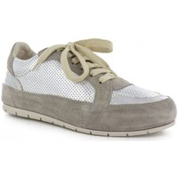 Chaussures Femme Baskets basses Manas Baskets- Gris