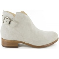 Chaussures Femme Bottines Manas Bottines-