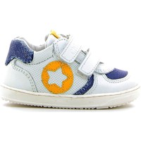 Chaussures Enfant Baskets basses Chicco 01057454 Sneakers Enfant Blanc Blanc