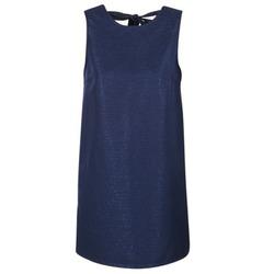 Vêtements Femme Robes courtes Casual Attitude GADINE Marine