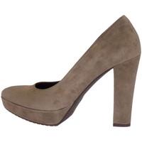 Chaussures Femme Escarpins Silvana 4304 Escarpins Femme boue boue