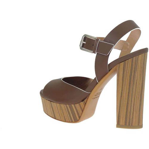 Chaussures - Sandales Albano bkA0c2g