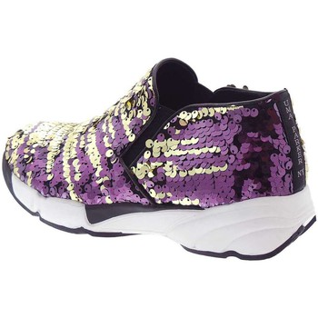 Chaussures Femme Baskets basses Uma Parker 708/4 or