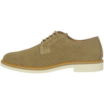 Chaussures Homme Richelieu IgI&CO 7677500 Tortora