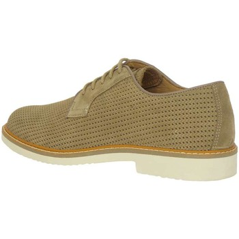 Chaussures Homme Richelieu IgI&CO 7677500 Francesina Homme Tortora Tortora