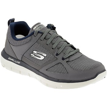 Chaussures Homme Baskets basses Skechers FLEX ADVANTAGE  2.0 Baskets basses