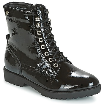 Chaussures Femme Boots Xti PAMIDI Noir