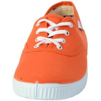 Chaussures Femme Baskets basses Victoria Basket  106613 Melocoton Orange
